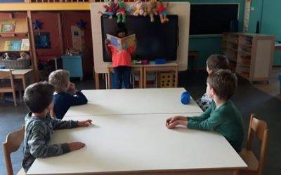 Oudercollege op 4 oktober – Mediaopvoeding